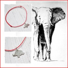 "Bratara cu Noroc ""Elephant"""