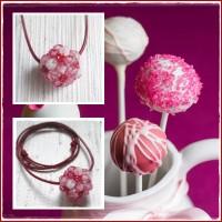 "Glob de Cristal ""Candy"""