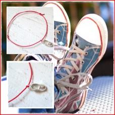 """Bratara cu Noroc """"Sneakers"""""""