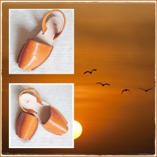 "Sandale AVARCA Clasic ""Sunset"""